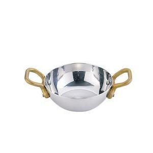 UK18-8プチキャセロール鍋 8cm PPTB201|n-kitchen