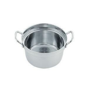 TKG 18-8プチセイロ鍋 PPTB001|n-kitchen