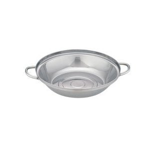 UK 18-0寄せ鍋 19.5cm QYS3304|n-kitchen