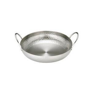 UK ステンレス もつ鍋 26cm QMTK904|n-kitchen