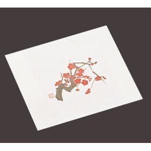 鮮度保持紙(100枚入) 紅梅M30-086|n-kitchen