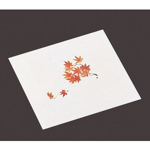 鮮度保持紙(100枚入) モミジM30-087|n-kitchen