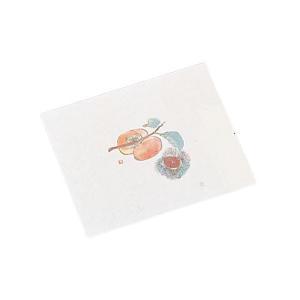 鮮度保持紙(100枚入) 柿ト栗M30-088|n-kitchen