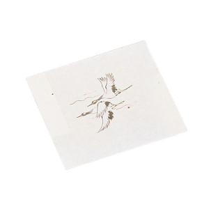鮮度保持紙(100枚入) 鶴M30-089|n-kitchen