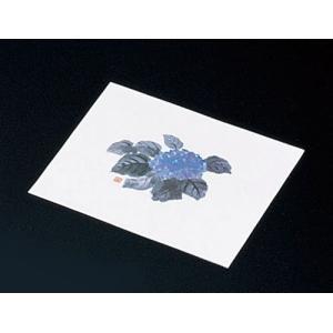 鮮度保持紙(100枚入) アジサイM30-093|n-kitchen