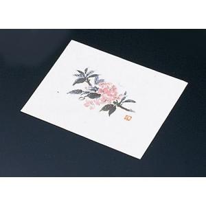 鮮度保持紙(100枚入) 桜M30-095|n-kitchen