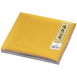 懐敷 金銀 (500枚入) M30-438|n-kitchen