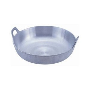 アルミイモノ 揚鍋 45cm AAG12045|n-kitchen