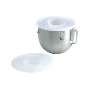 キッチンエイドミキサー用ボールカバー2入 KSM90WW・150用|n-kitchen