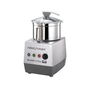 ロボ・クープ ブリクサー5PLUS CLB08 n-kitchen