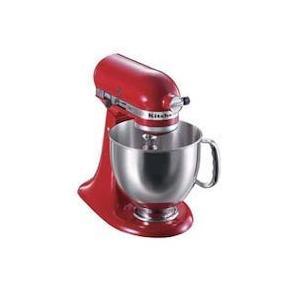 キッチンエイドスタンドミキサー KSM150EREレッド CKT4301 n-kitchen