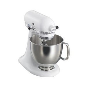 キッチンエイドスタンドミキサー KSM150WHホワイト CKT4901 n-kitchen