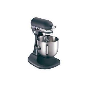 キッチンエイドミキサー KSM5 (ボールスライドタイプ)I黒|n-kitchen