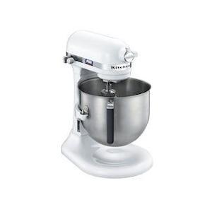 キッチンエイドスタンドミキサー KSM7WHホワイト CKT5301|n-kitchen