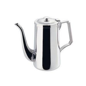 SW18-8角型コーヒーポット 2人用 PKC39002 n-kitchen