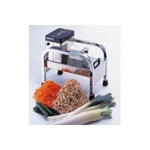電動1000切リロボ用 千切盤 4.0×4.0mm CSV01012|n-kitchen