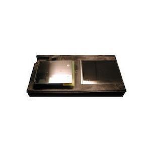 電動1000切リロボ用 スライス盤 4.0mm CSV01009|n-kitchen