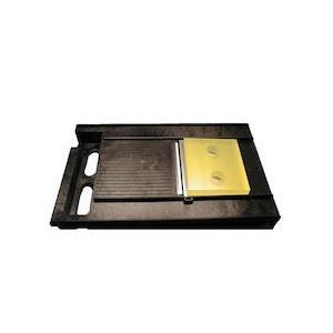 マルチ千切リDX-80用 千切盤3×4mm CMI07005|n-kitchen