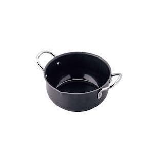 鉄 ミニ揚鍋 16cm AAG4501|n-kitchen