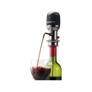 電動ワインディスペンサー ビナエラ VN-020|n-kitchen