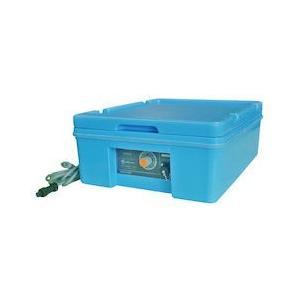 電気保温コンテナー 1075XB DKV8801|n-kitchen