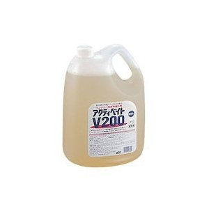 花王 ランドリー用洗浄強化剤 アクティベイトV200 XSV4202|n-kitchen