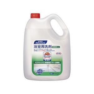 花王 バスマジックリン 除菌消臭プラス 4.5L JSVE101|n-kitchen