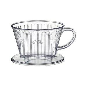 カリタ コーヒードリッパー 101-D FKC42101 n-kitchen