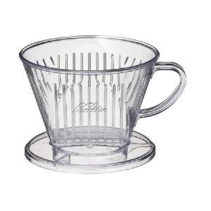 カリタ コーヒードリッパー 102-D FKC42|n-kitchen