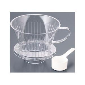 カリタ コーヒードリッパー 104-D FKC53104|n-kitchen