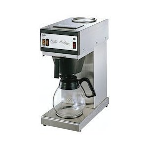 コーヒーメーカー KW-15 FKC64|n-kitchen