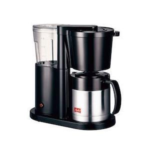 メリタ コーヒーメーカー オルフィ SKT52ブラック FKCJ201 n-kitchen