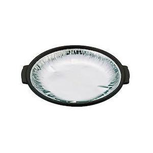 陶板焼用 アルミホイル 200枚入 TF-16 QTU15016|n-kitchen
