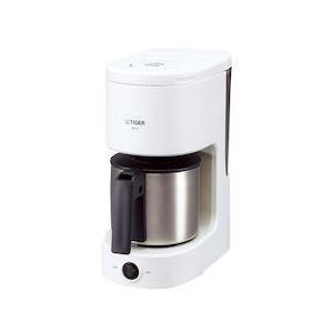 タイガー コーヒーメーカー ACC-S060 W FKCI601|n-kitchen