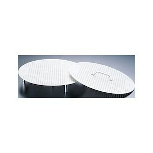 SAアルミ業務用圧力鍋用目皿 落し蓋セット AAT17|n-kitchen