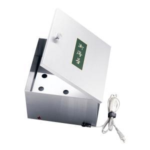 SA18-8電気ノリ乾燥器(ヒーター式) 特大|n-kitchen