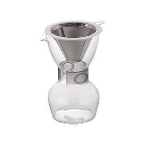 アラジンコーヒーメーカー(ドリッパー付) 250CCKG2181S|n-kitchen