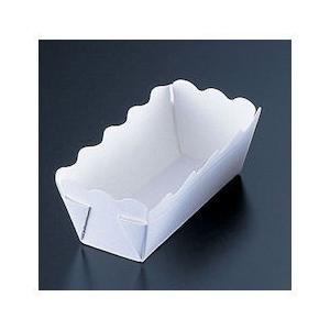 ペーパートレイ ミニパウンド80 白 100枚入 WPU3201|n-kitchen