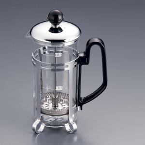 フレンチ コーヒー・ティーサーバー2人用 部品:スペアガラス|n-kitchen