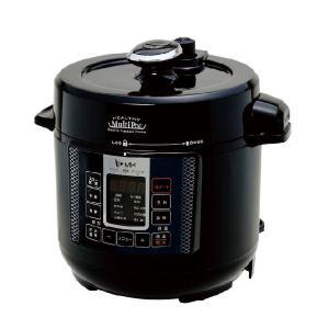 電気圧力鍋 ヘルシーマルチポット EA-130K エムケー精工 品番:AMK0301|n-kitchen
