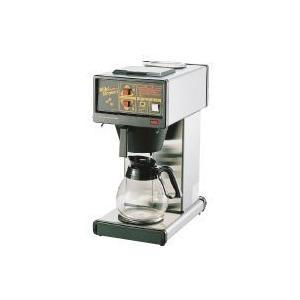 業務用コーヒーマシン マイルドブラウン CH-140 FKC28|n-kitchen