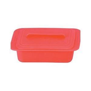 シリコンスチーマー クアトロ 59622パプリカレッド ASTK101|n-kitchen