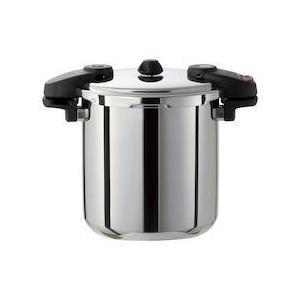 ワンダーシェフ 両手圧力鍋 10LNMDA10 AAT6701|n-kitchen