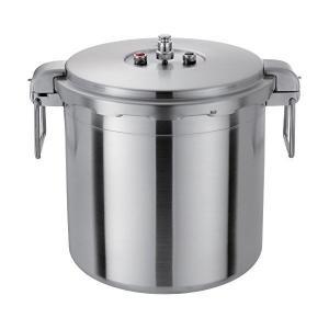 ワンダーシェフ プロビッグ両手圧力鍋 30L NPDC30|n-kitchen