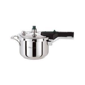 ワンダーシェフ プロ業務用圧力鍋 3L AAT6201|n-kitchen