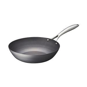 ビタクラフト スーパー鉄ウォックパン 33cm|n-kitchen