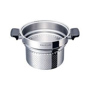 ビタクラフト専用パスタパン No.3318 APS5401|n-kitchen