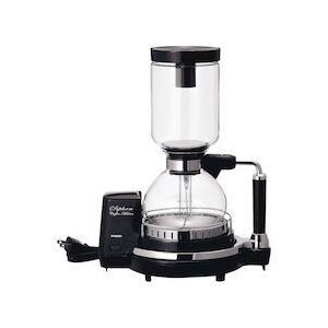 サイフォン式コーヒーメーカー CM-D854BR FKCJ501|n-kitchen