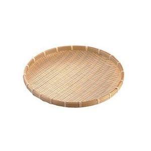 竹 小ヒゴ 平皿 30cm50-344 QSL1203 n-kitchen