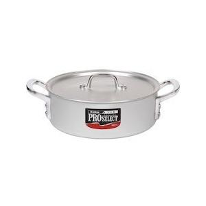 アルミ プロセレクト 外輪鍋 目盛付 30cm ASTD530|n-kitchen